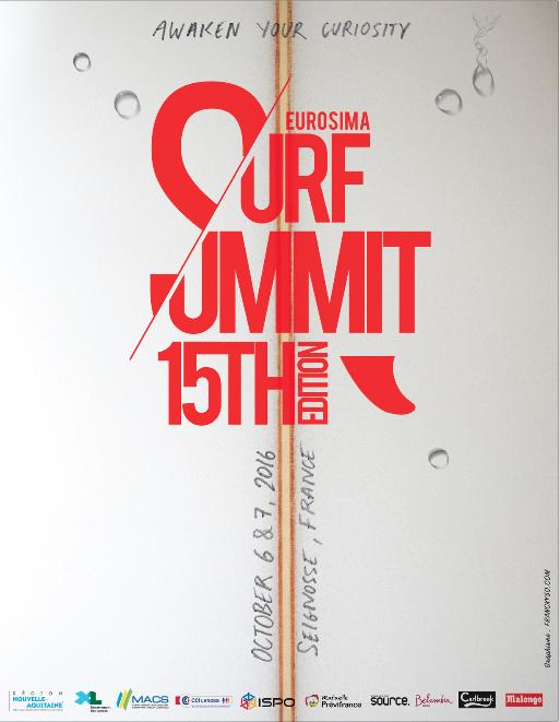 88 Eurosima Surf summit