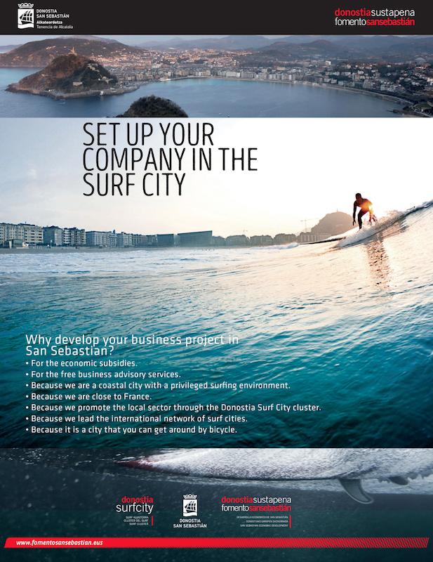 88 Spanish surf city