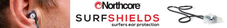 Northcore Earplugs Banner