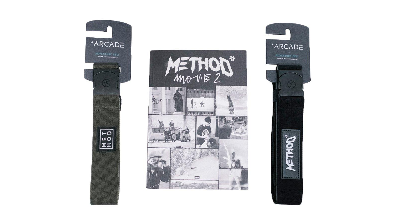 Method Arcade