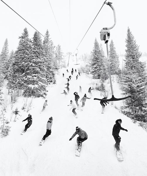 28 Winters   Team Shred   Instagram