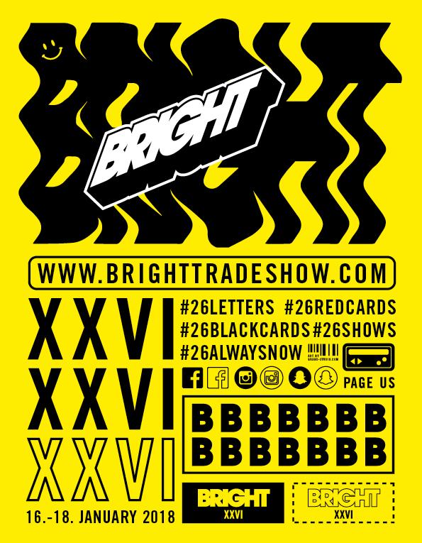 89 Bright tradeshow