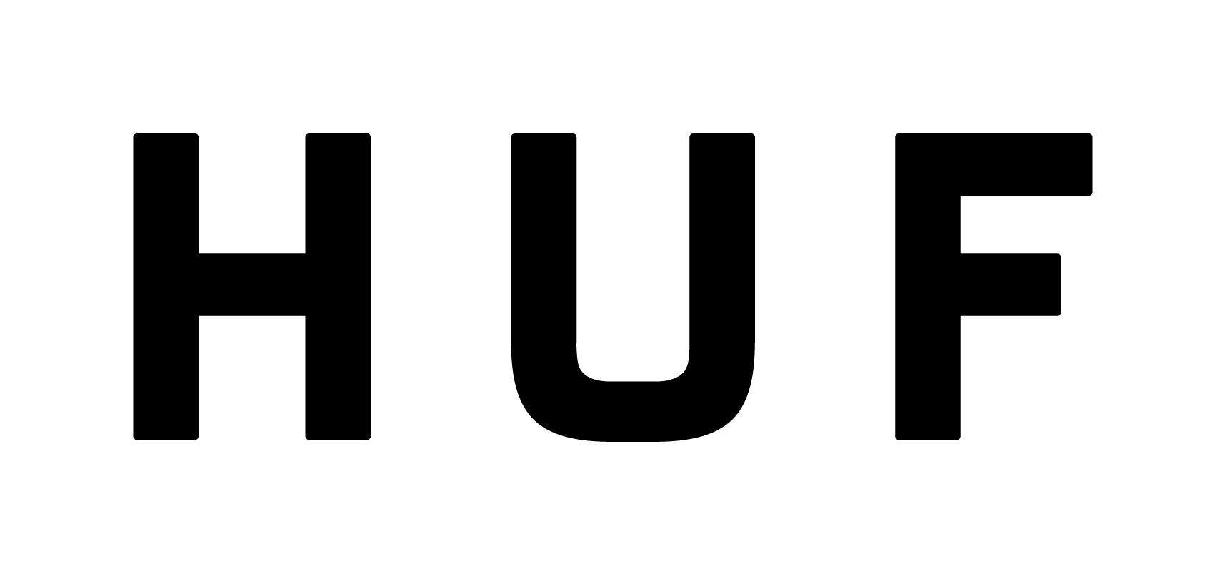 Huf_logo_logotype