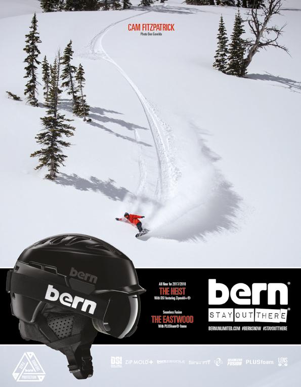 89 Bern helmet