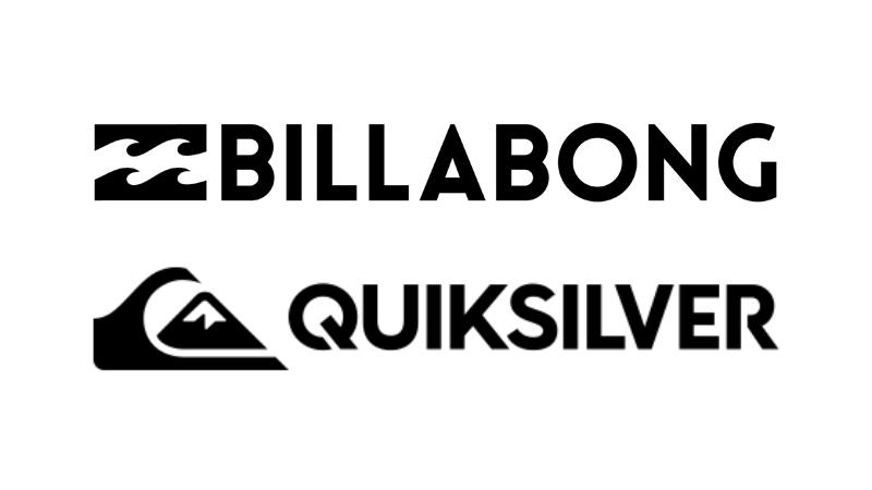 Billabong Quiksilver