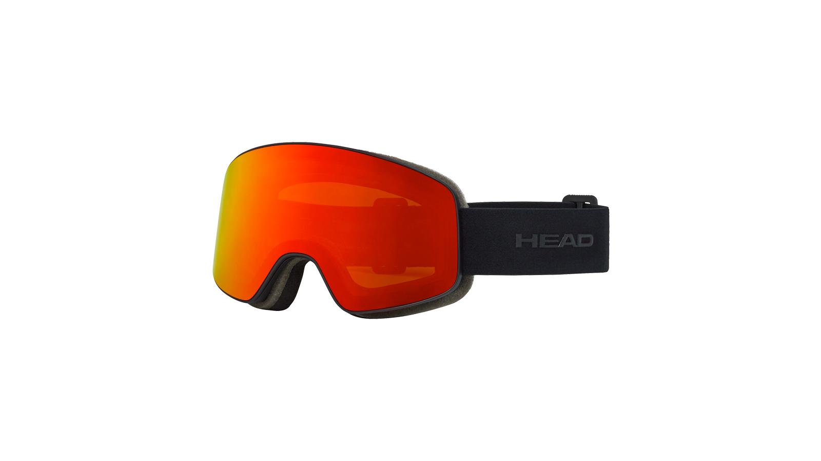 Head-Horizon-Goggle