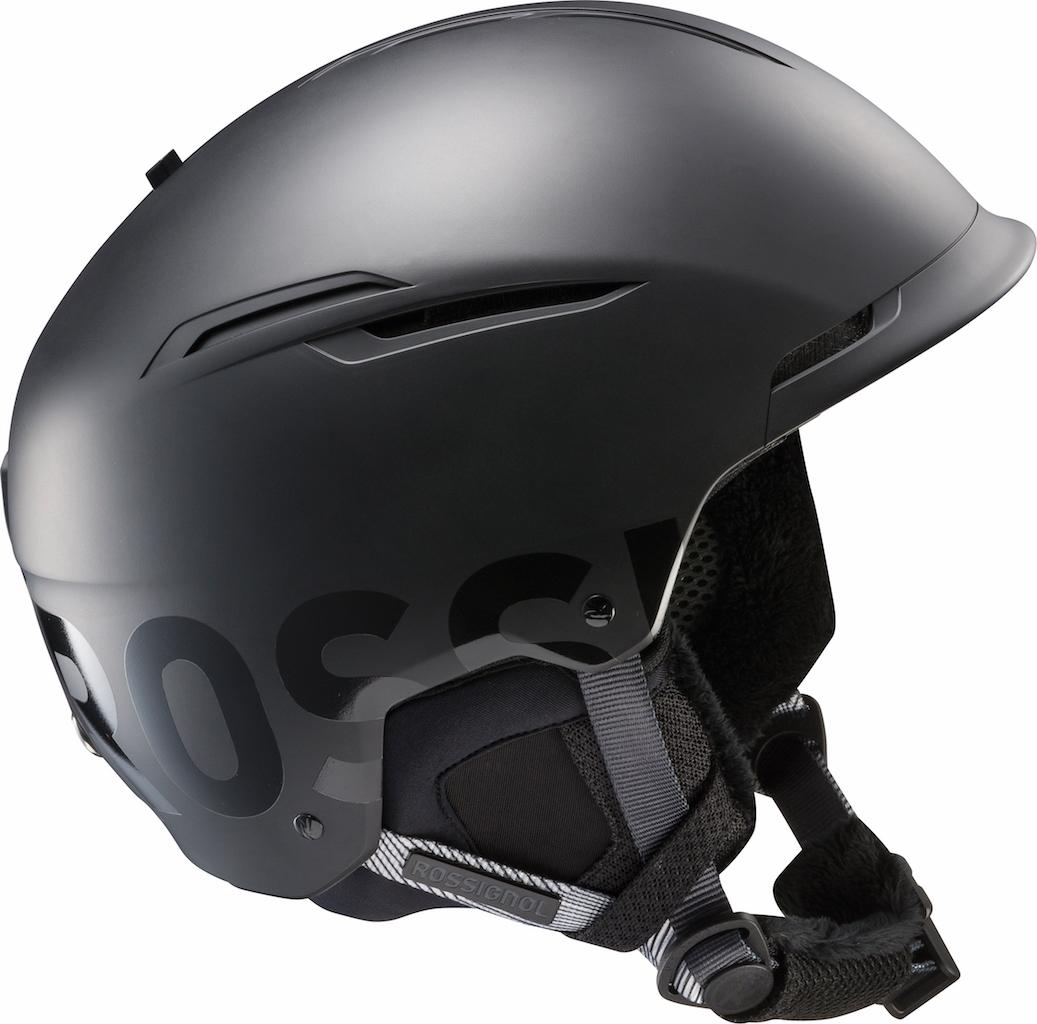 Rossignl Templar Impact Helmet in Black