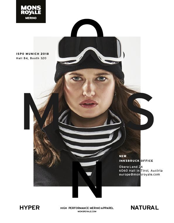 90 MonsRoyal Womens Snowboard outer wear
