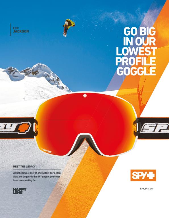 90 Spy Goggles