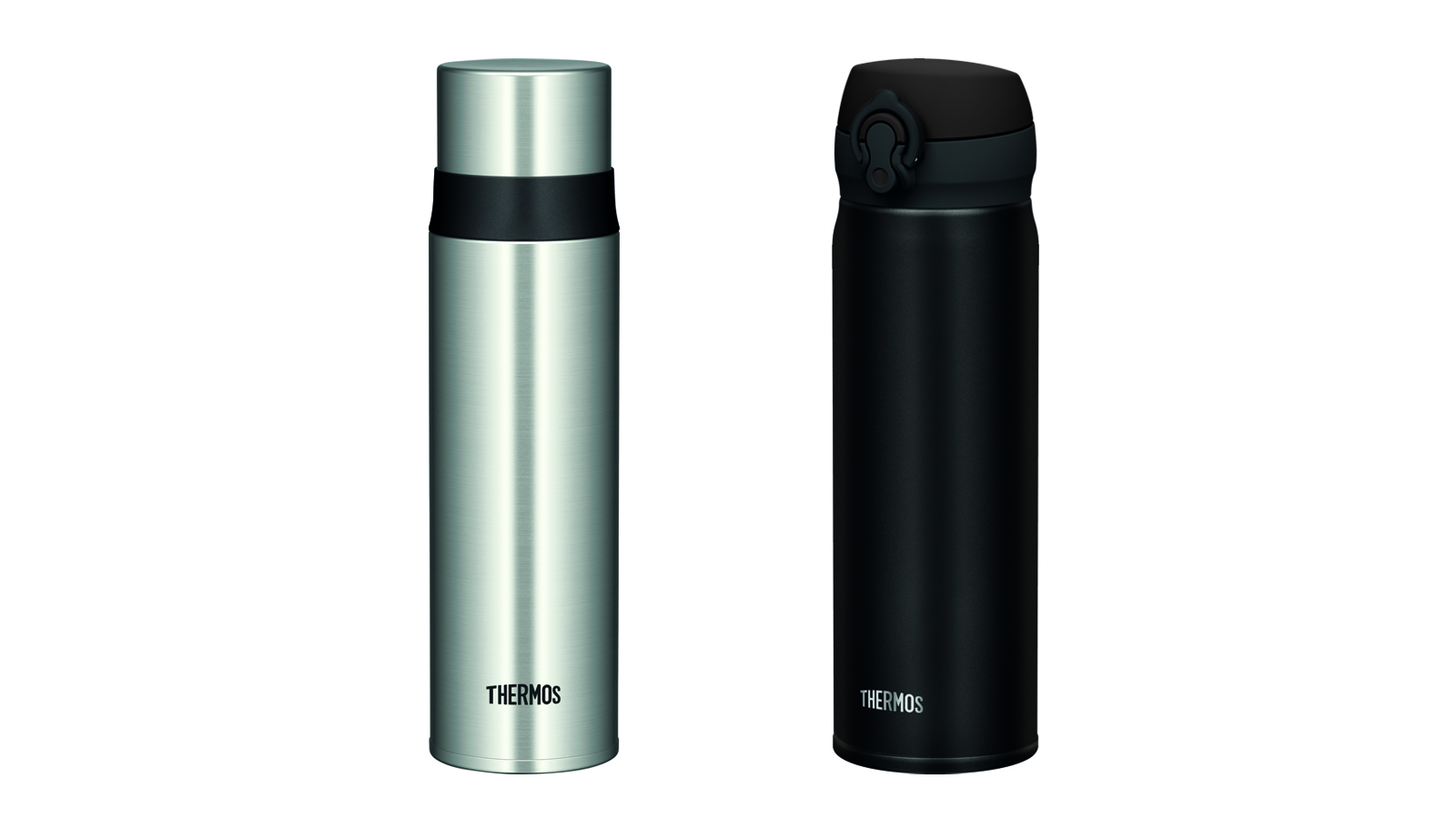 Thermos frontpage
