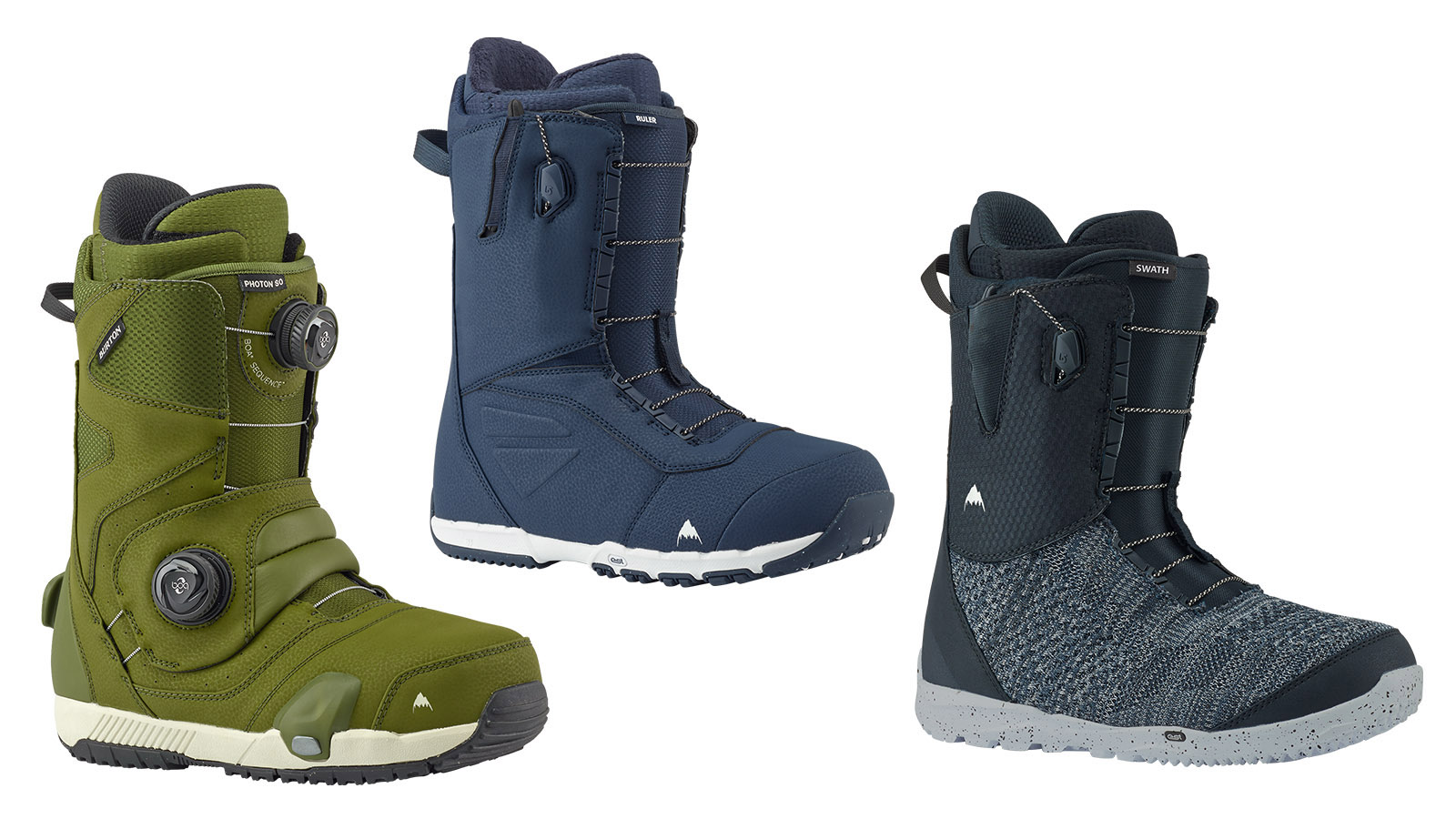 b40857d4bba4 Burton Snowboard Boots FW18 19 Preview - Boardsport SOURCE