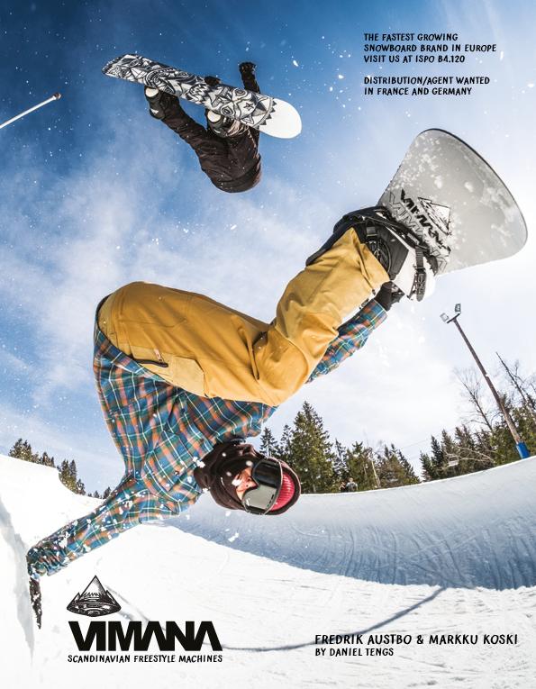 90 Vimana Snowboards