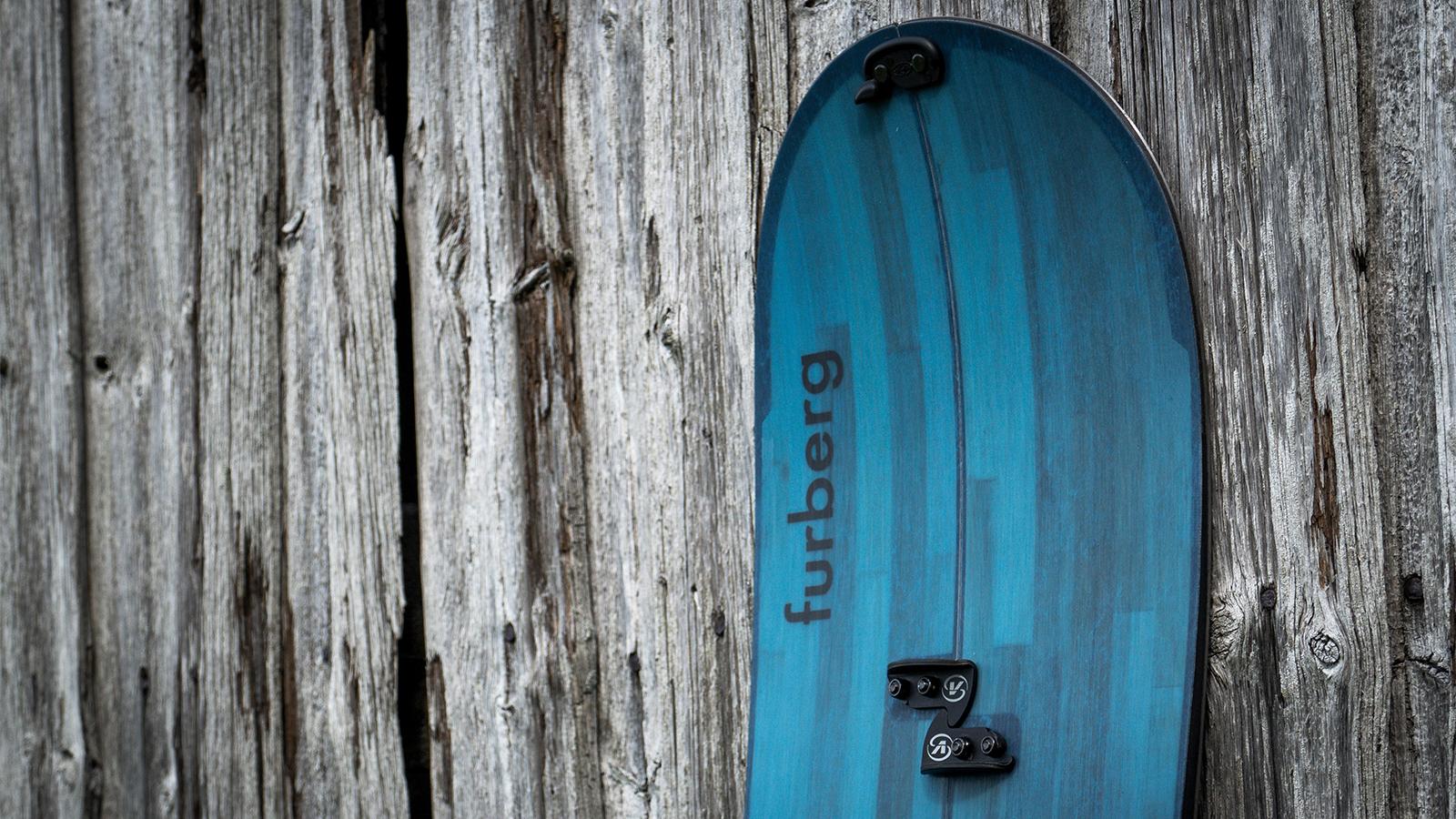 Furberg-Sogndal-Splitboard
