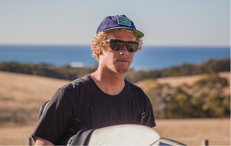 2018 Surfing Gift List Electric Knoxville John John Florence Sunglasses