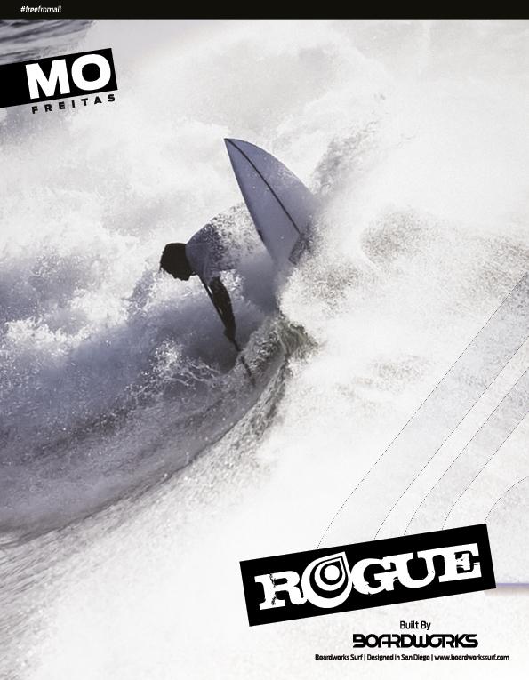 91 Boardworks Surfboards