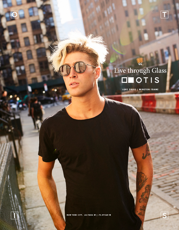 91 Otis Sunglasses