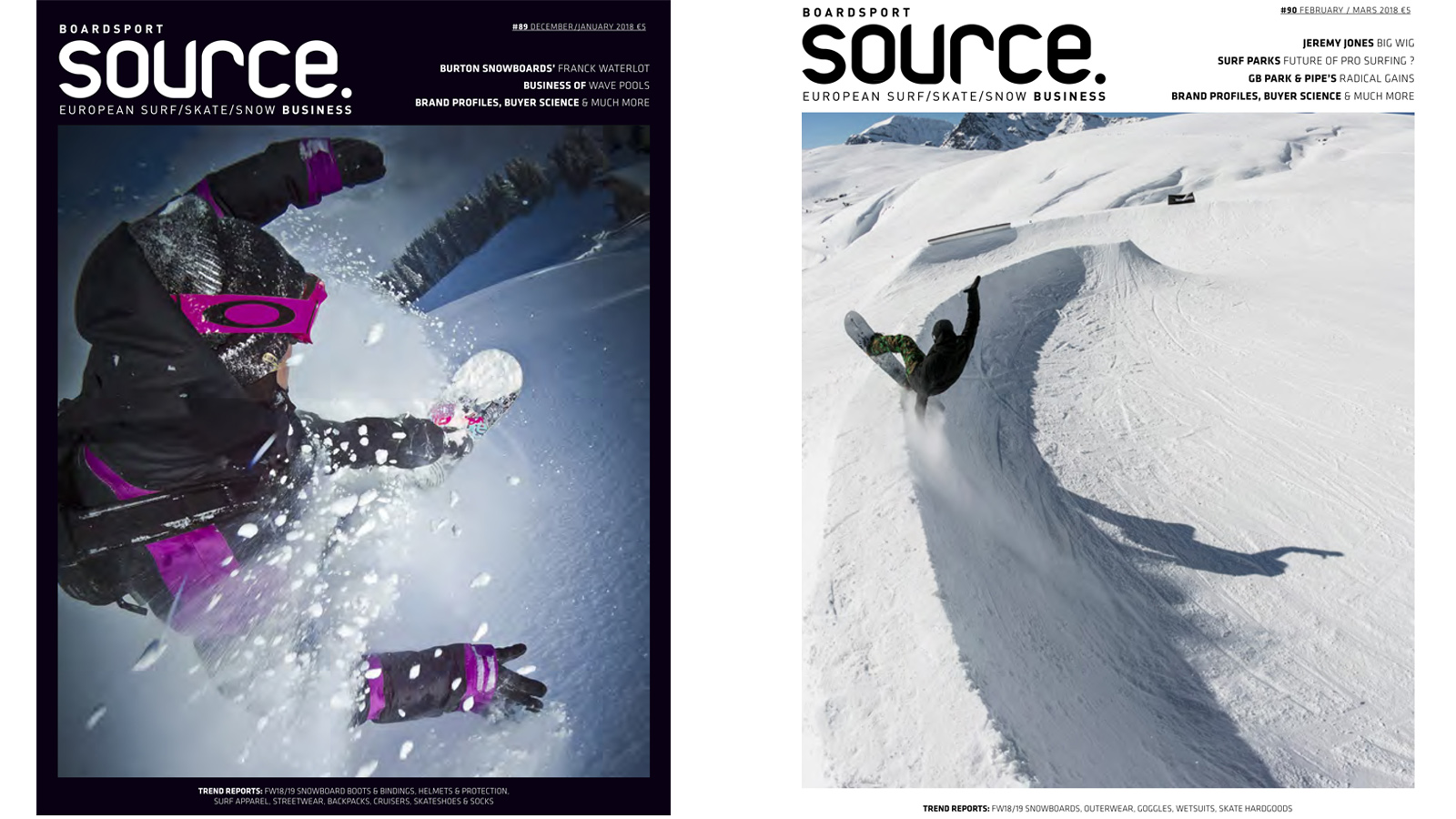SOURCE Covers Entries