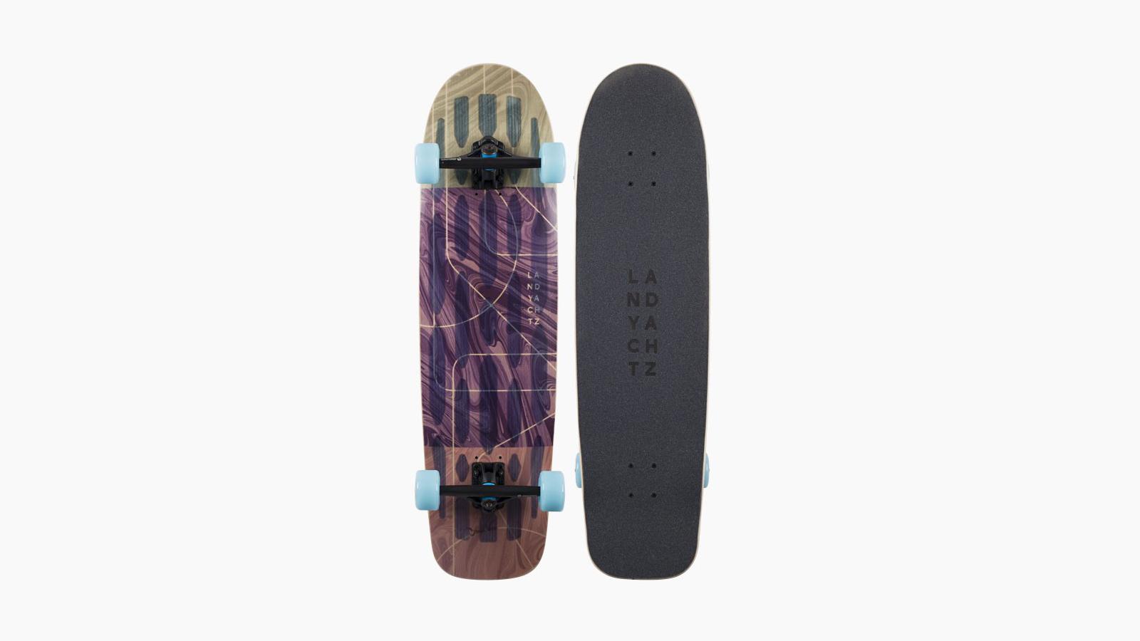 landyachtz_hollowtech_sidewalker_skateboard_longboard_skateboard_face-grip