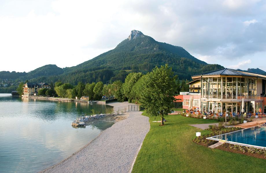 Lake-Fushal