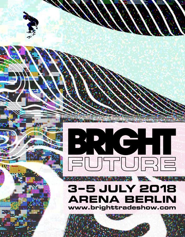 92 Bright Trade show