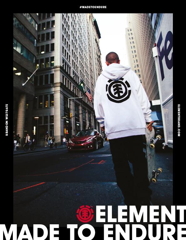 92 Element Clothing