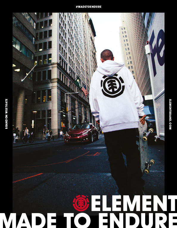 92 Element Clothing