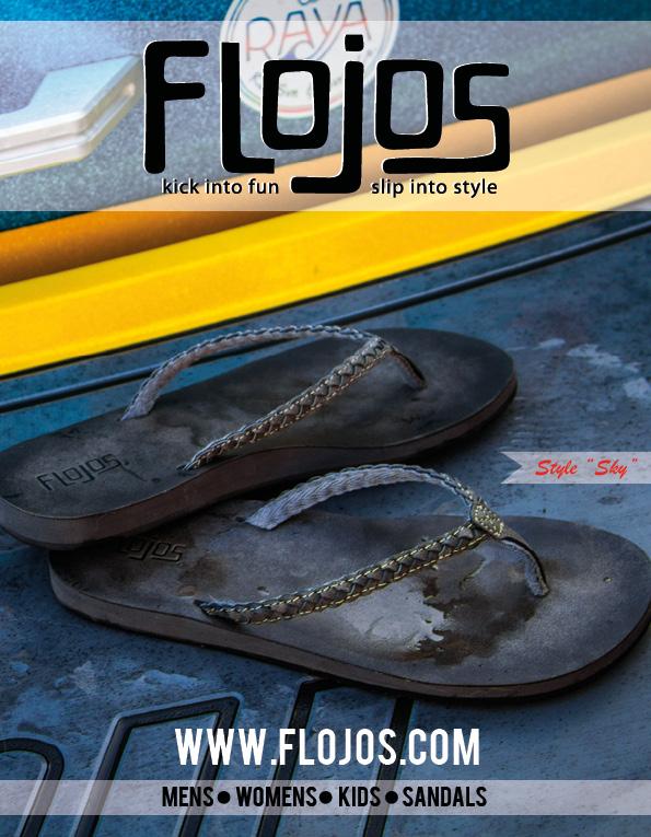 92 Flojos Footwear