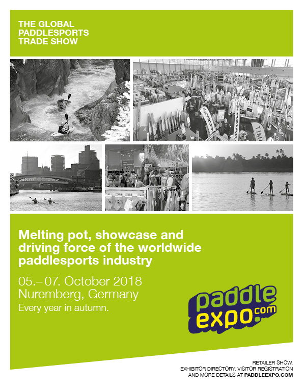 92 Paddle Expo Show