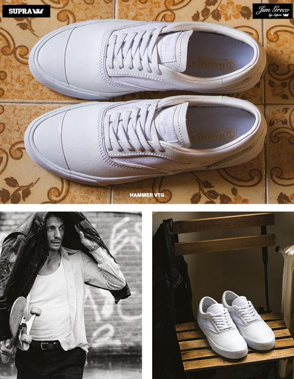 92 Supra Footwear