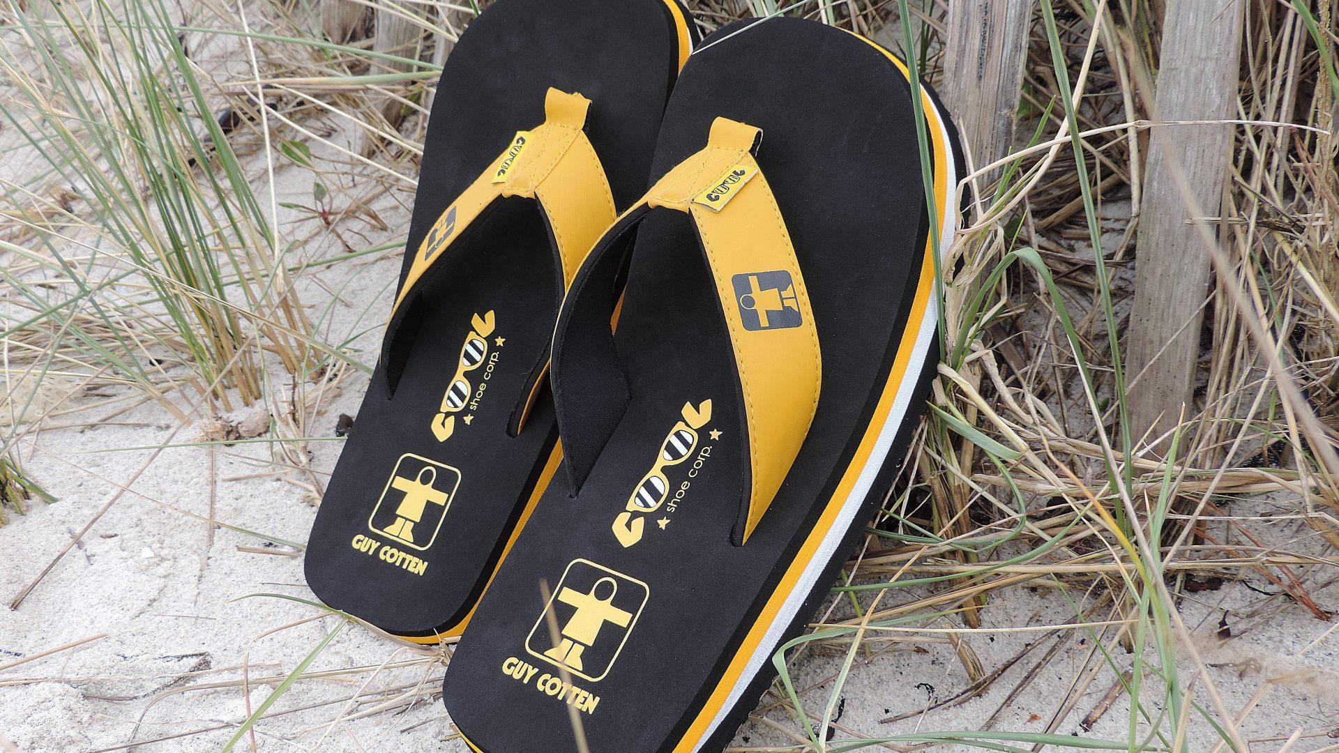 Cool Shoe X Guy Cotten