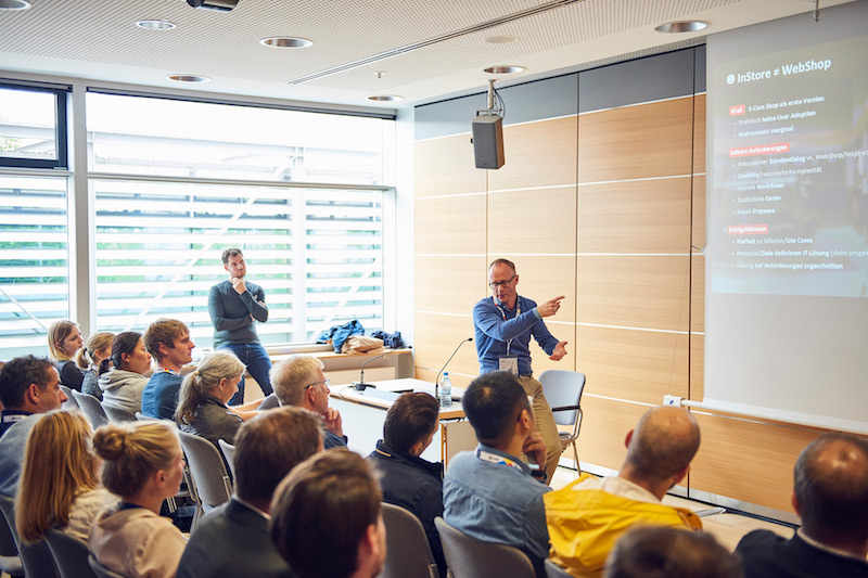 ISPO Digitize Workshops