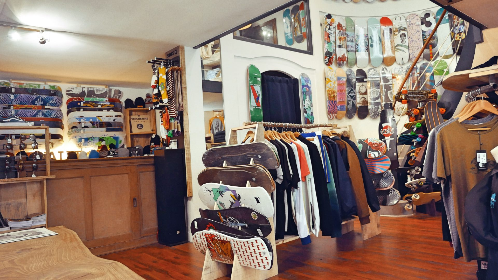 Nantes shop 2