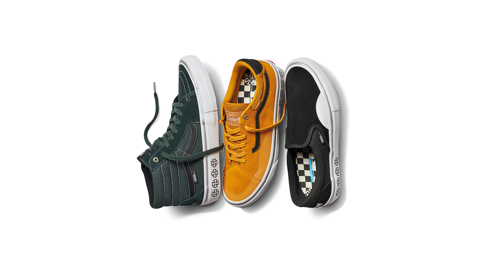 73087826811 Vans X Independent Truck Co. Collaboration - New Product - Boardsport SOURCE