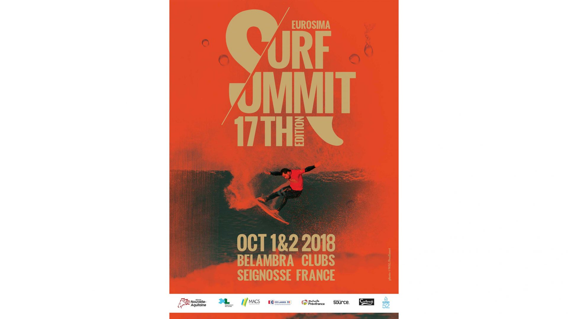 EUROSIMA SURF CONFRENCE