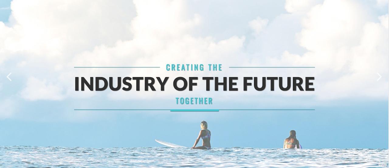 EuroSIMA Surf Summit 2018