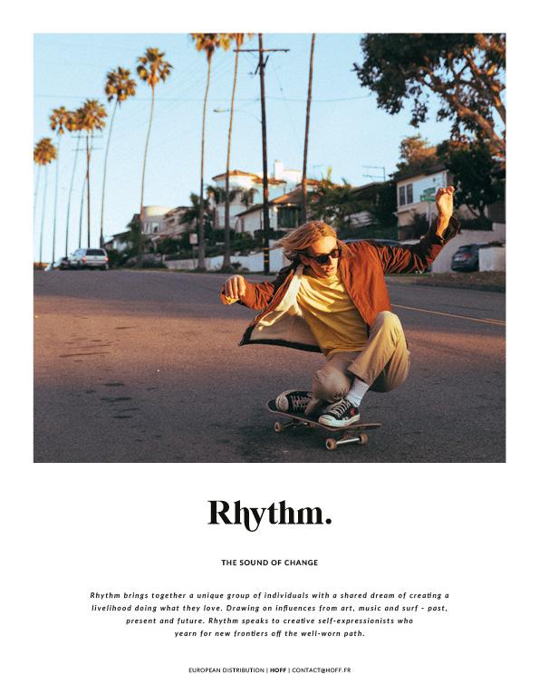 93 Rhythm clothing