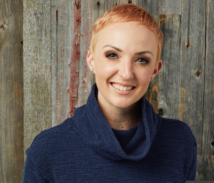 Burton Welcomes New Chief Marketing Officer Sarah Crockett