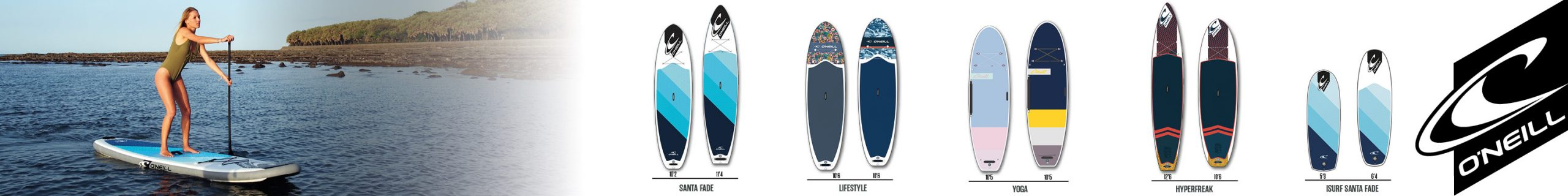 O'Neill SUP Fall 18