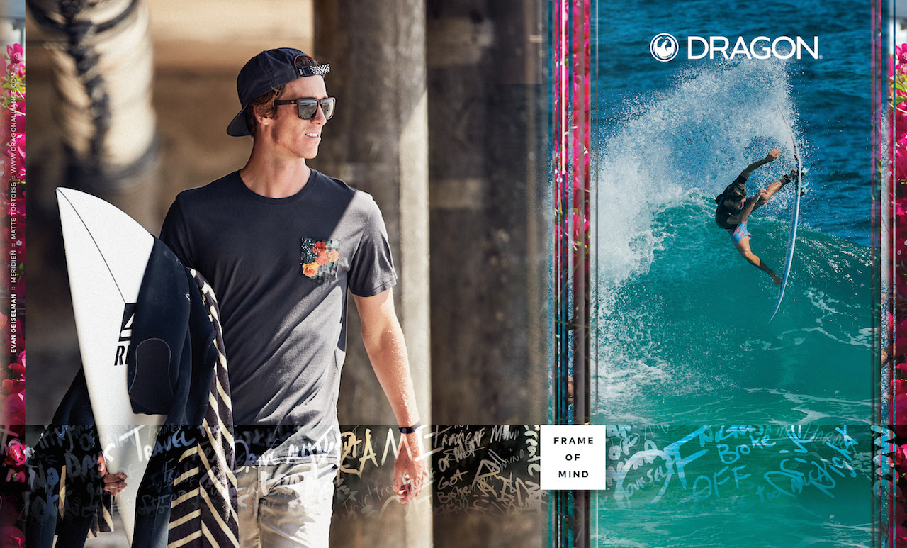 Dragon Surf Fall 18