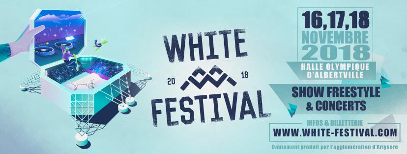 White Festival 2018: