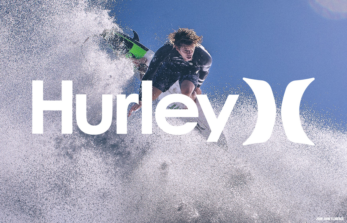 93 Hurley wetsuits