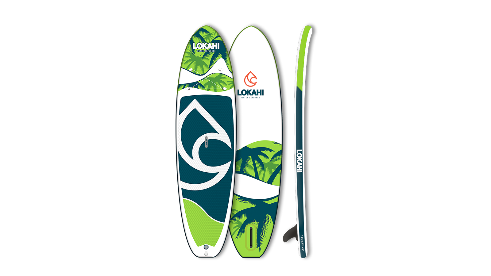 Lokahi-enjoy-green-10'6