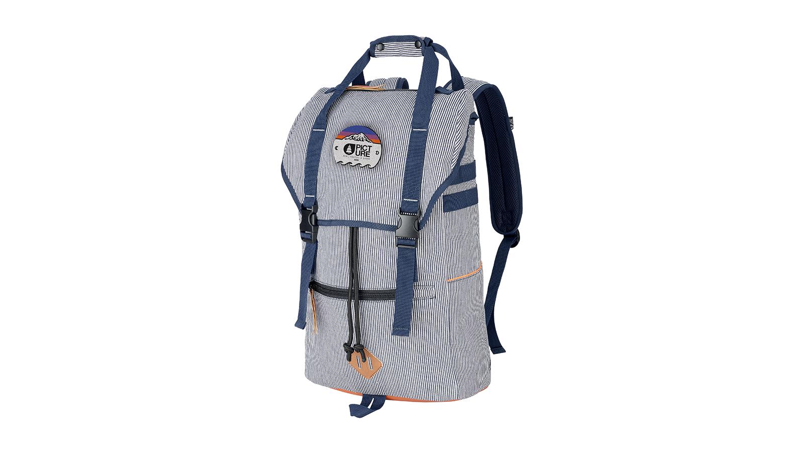 Soavy-Backpack