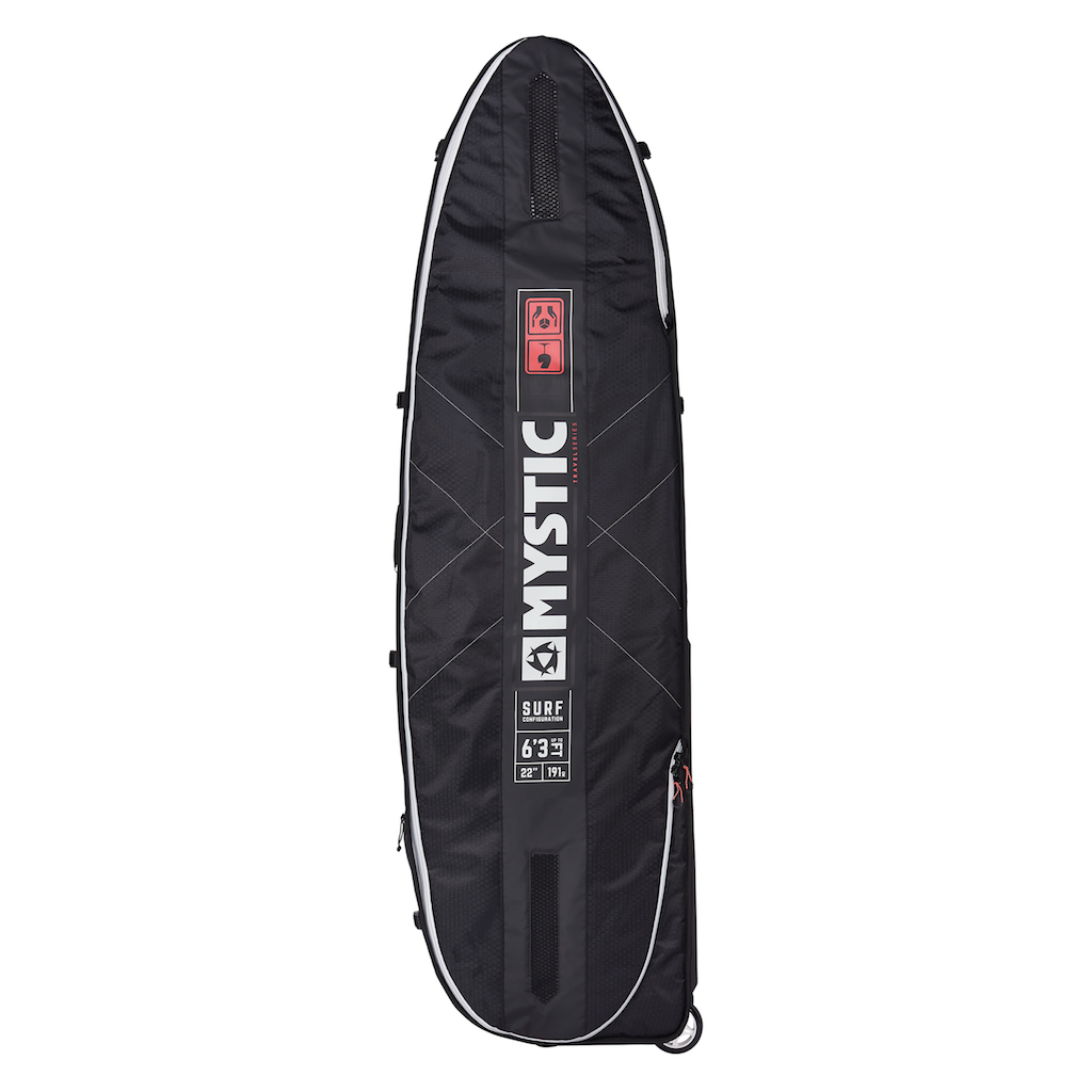 Gearbox boardbag