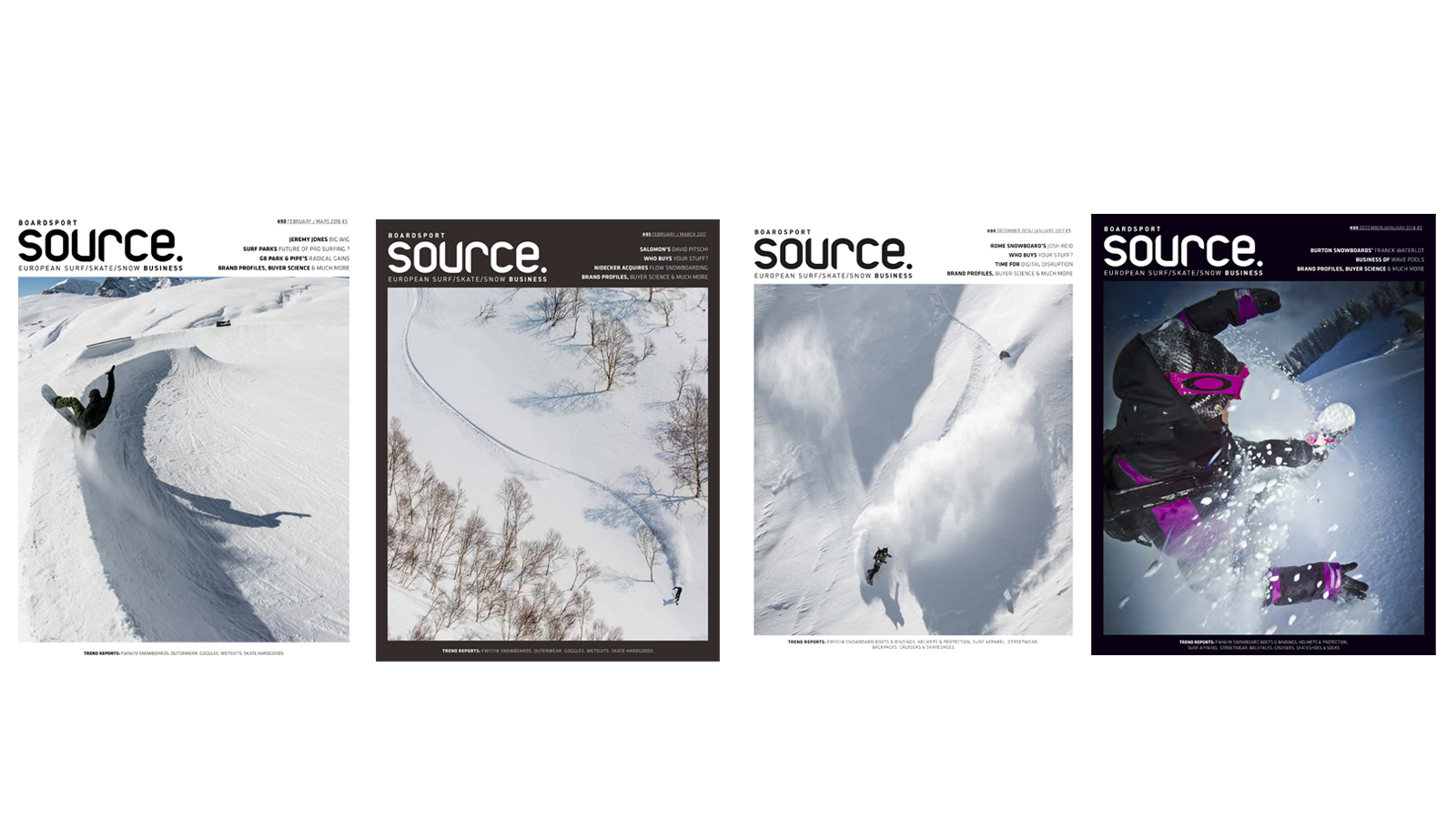 SOURCE front cover