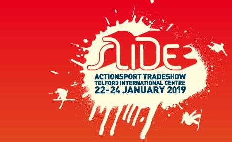 Slide Snowsports Trade Show