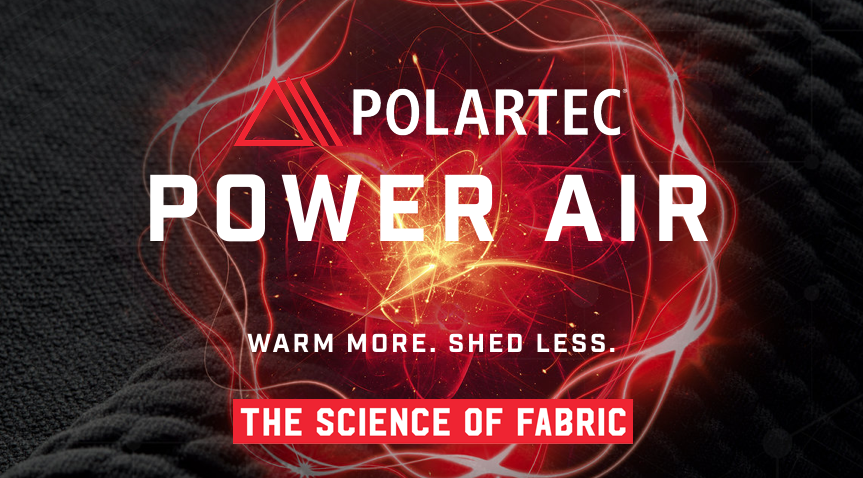 Polartec Introduces First Fabric Technology Engineered to Reduce Fibre Shedding