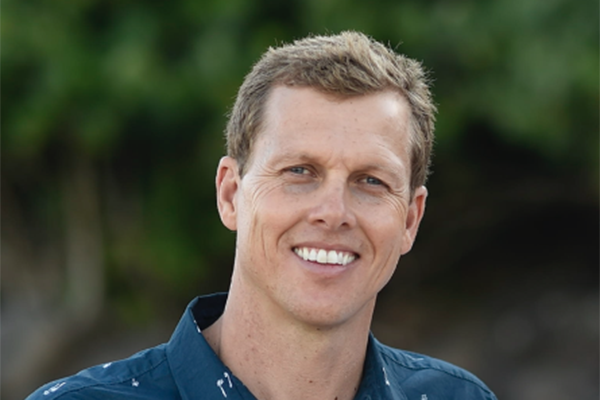 SCOTT HARGREAVES JOINS WORLD SURF LEAGUE (WSL) AS COMMERCIAL DIRECTOR