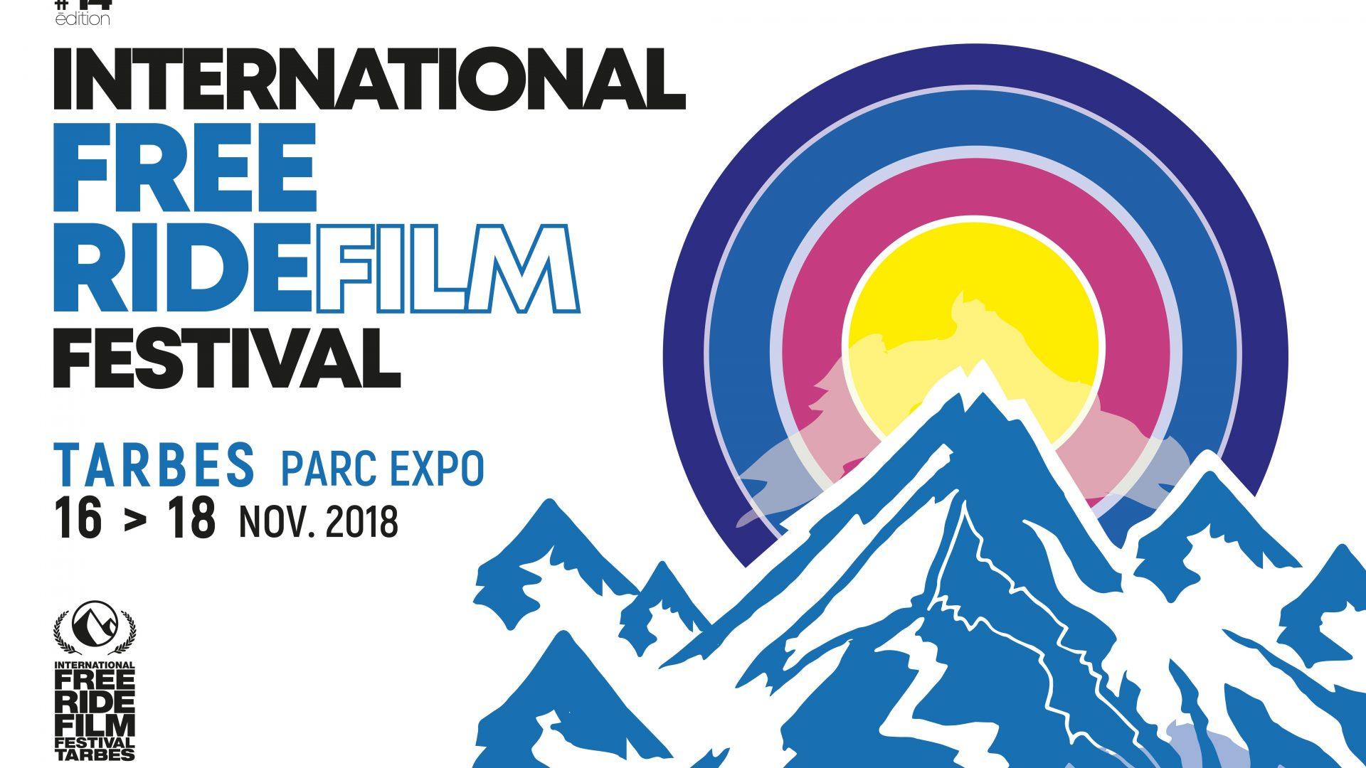 International Free Ride Film Festival