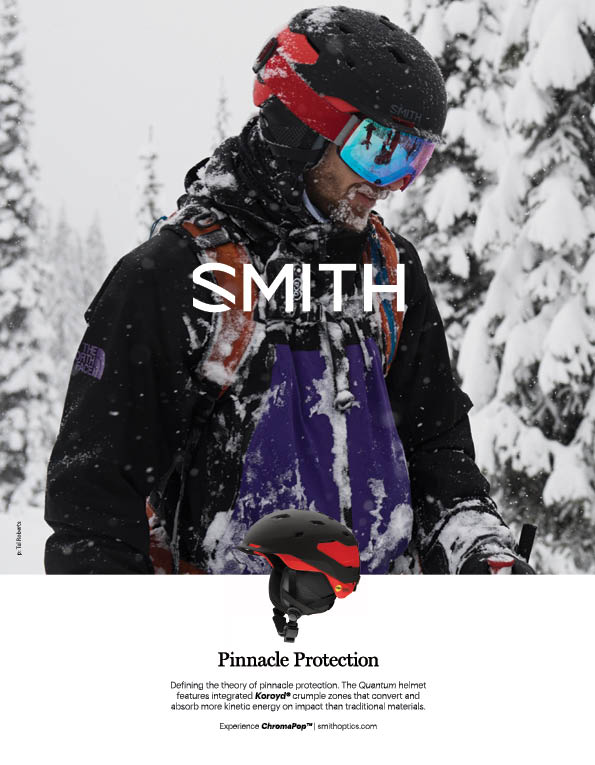 94 Smith helmet
